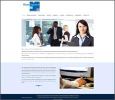 Blue Square Executive