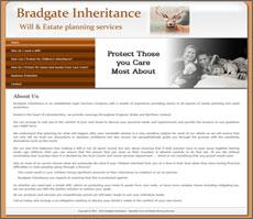 Bradgate Inheritance