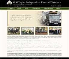 GMT Funerals