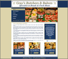 Grays Family Butchers