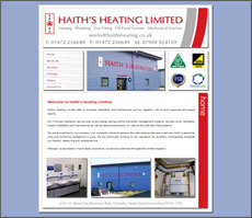 Haiths Heating