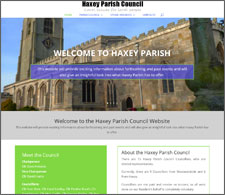 Haxey Parish Council