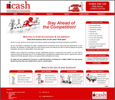 iCash Limited