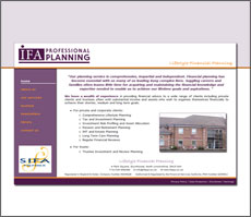 IFA Professional Planning