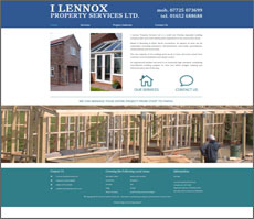 I Lennox Property Services