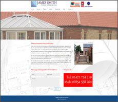 James Smith Construction