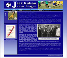 Jack Kalson Junior League