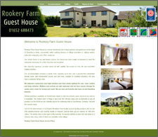 Rookery Farm Guesthouse