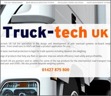 Truck-tech UK