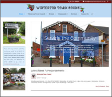Winterton Town Council